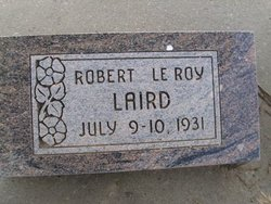Robert Leroy Laird