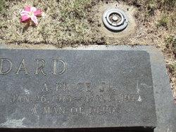 A. Price Woodard, Jr
