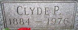 Clyde Presley Bowser