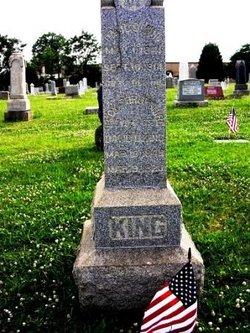 David Dobbs King