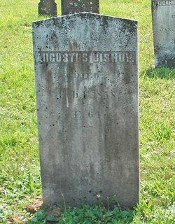 Augustus Bishop