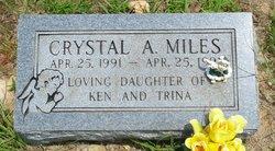 Crystal Ann Miles