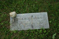 Irene <I>Busch</I> Serkin