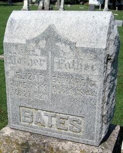 Edward G. Bates