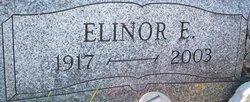 Elinor Elizabeth <I>Smith</I> Johnson