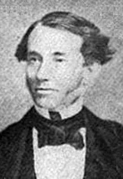 Augustus Romaldus Wright