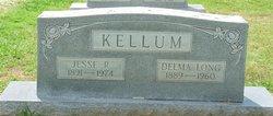 Jesse Russell Kellum