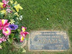 Douglas Craig Adams