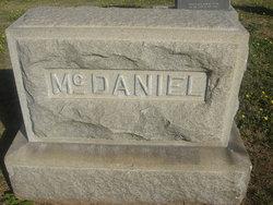 G. J. McDaniel