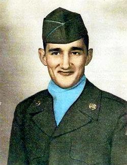 Sgt George Franklin Hayes