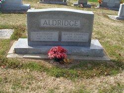 Ira Stroud Aldridge
