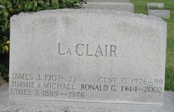 Gene G La Clair