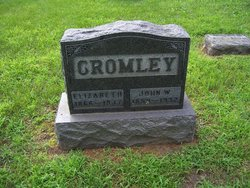 Elizabeth Cromley