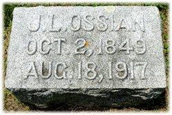 Jonas Ludvig Andersson Sabel Ossian