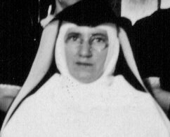 "Sr Mary Jane Frances ""Eleanor"" Curran"