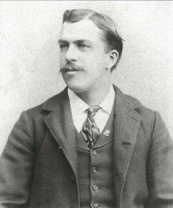 Charles Gerard Davis