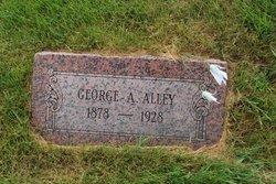 George Allison Alley