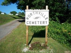 Worthville Cemetery