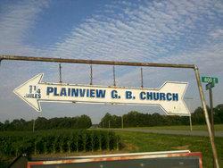 Plainview General Baptist Church Cemetery