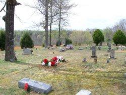 Shady Grove Church of Christ Cemetery
