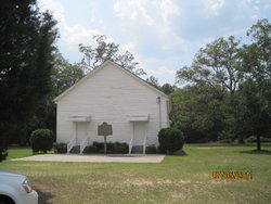 Longstreet United Methodist Church Cemetery