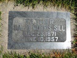 David Morris Sill