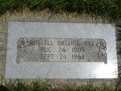 Russell Welling Sill