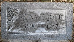 Nina Scott