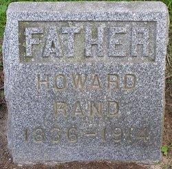 Howard Rand