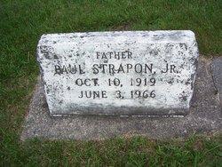 Paul Strapon, Jr