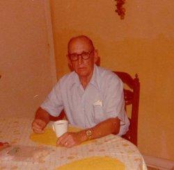 Frank Saffold Davis