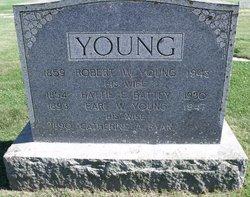 Robert Washington Young