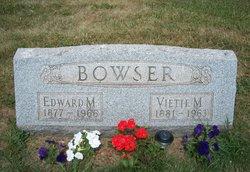 Viette May <I>Crispen</I> Bowser