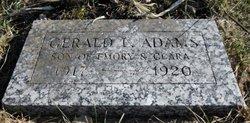 Gerald L. Adams
