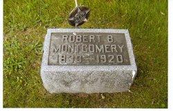 Robert B Montgomery