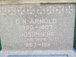 Josephine <I>Phelps</I> Arnold