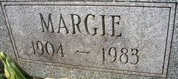 Margie <I>Kriebel</I> Terwilliger