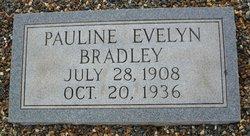 Pauline Evelyn Bradley