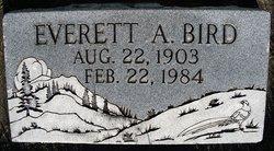 Everett Alonzo Bird