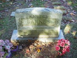 Zula Jane Barnes
