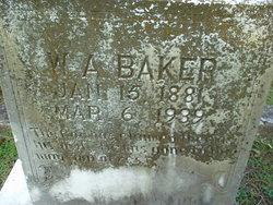 W. A. Baker