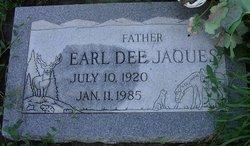 Earl Dee Jaques