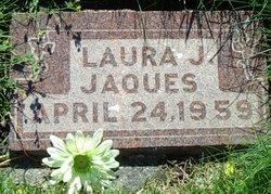 Laura J Jaques