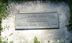Lawrence Mautner Fernelius