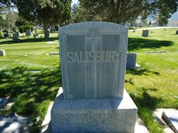 Franklin Salisbury