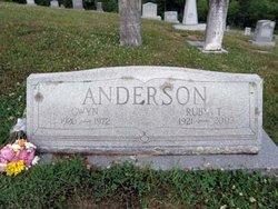 Gwyn Anderson