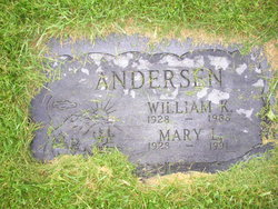 "William Keith ""Corky"" Andersen"