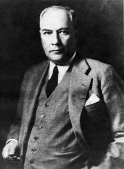 Dr Augusto Samuel Boyd Briceno