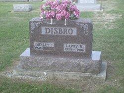 Larry D. Disbro