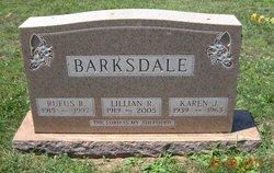 Karen Jayne Barksdale